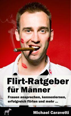 Cover - Flirtratgeber für Männer