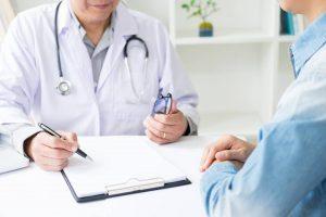 Beitragsbild - Was sage ich meinem Arzt