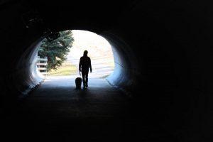 Beitragsbild - Achtsamkeit gegen Depressionen