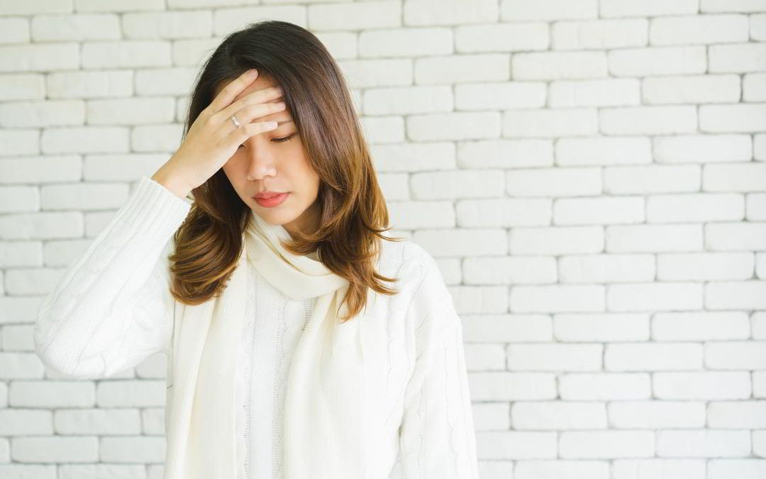 Beitragsbild - Symptome von Depressionen