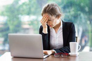 Beitragsbild - Körperliche Symptome von Depressionen