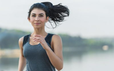 Sport hilft gegen Ängste