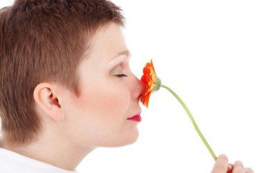 Achtsamkeit im Alltag: Übung 8 – Achtsames Riechen