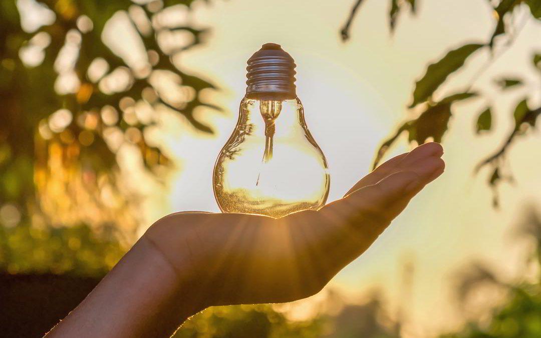 Beitragsbild - Lichttherapie bei Depressionen