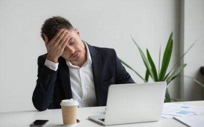 Burnout oder Depression?