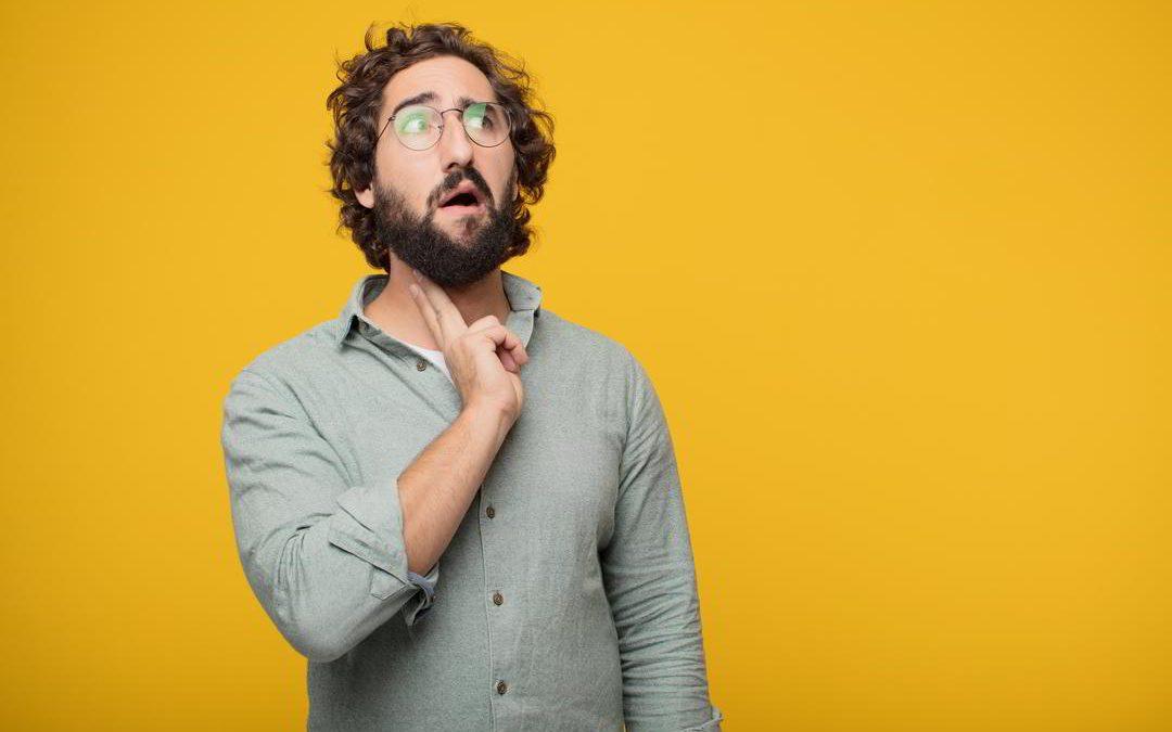 Beitragsbild - Was ist eine Phobie?