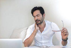 Beitragsbild - Achtsamkeit gegen Schmerzen