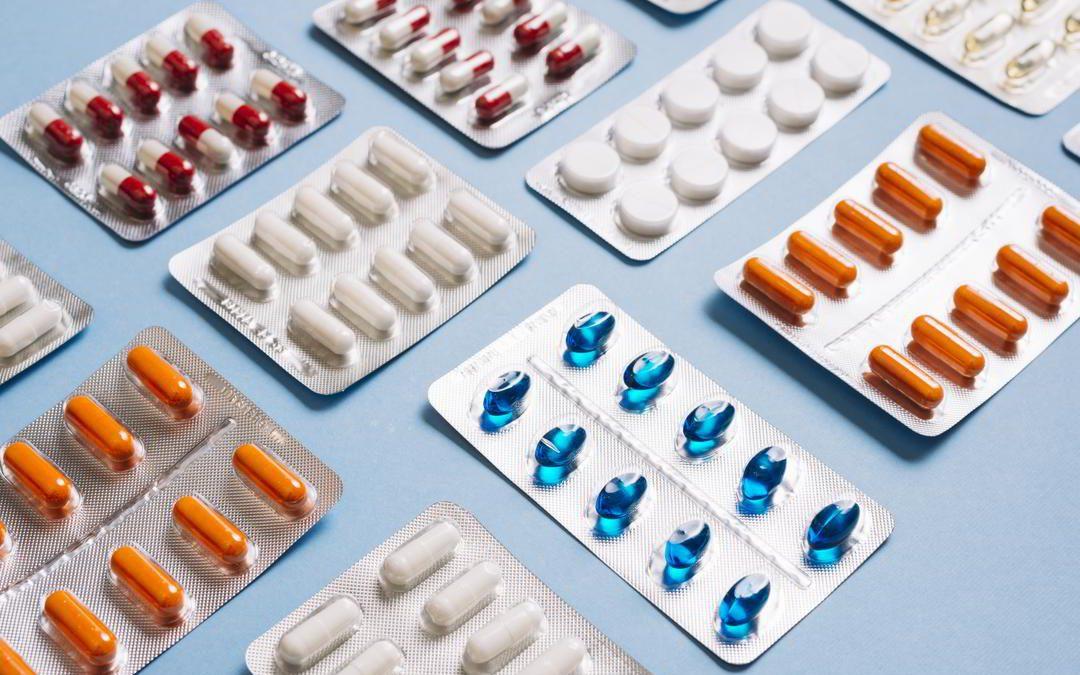 Beitragsbild - Einnahme von Antidepressiva