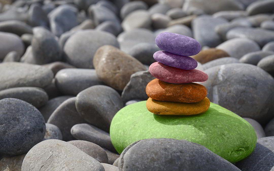 Betragsbild - Macht Meditation Spaß