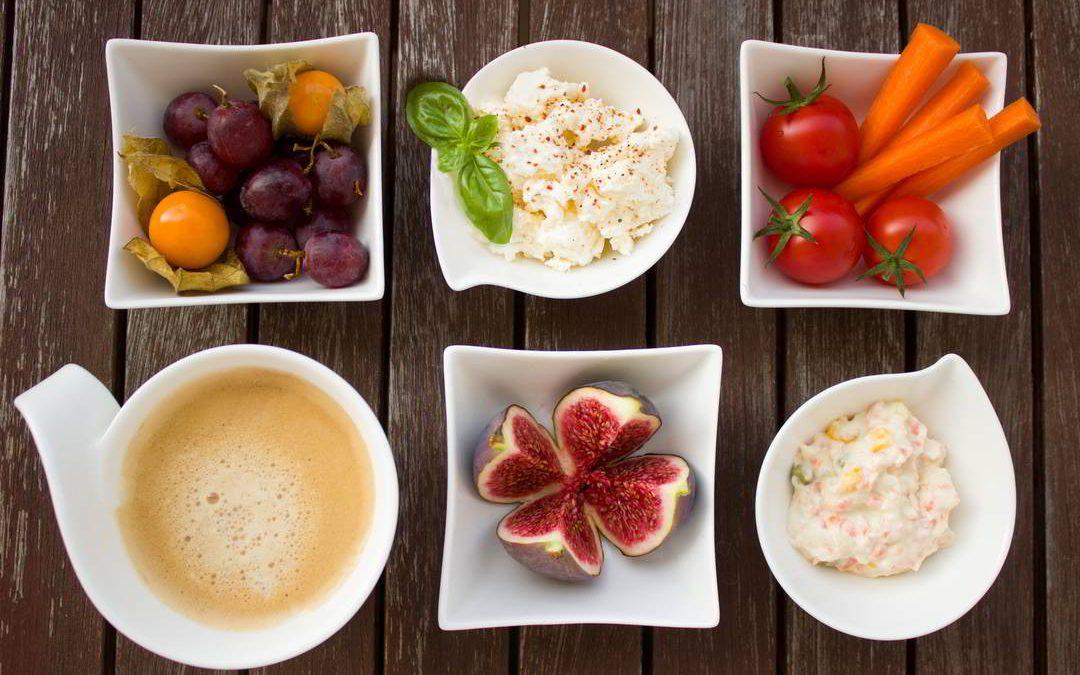 Achtsamkeit im Alltag: Übung 7 – Achtsamer Umgang mit Nahrung