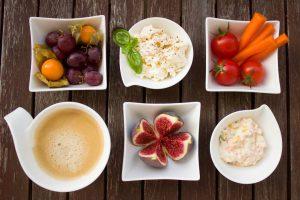 Beitragsbild - Übung Nahrung