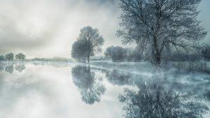 Beitragsbild - Winterdepression