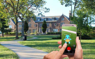 Hilft Pokémon Go gegen Depressionen?