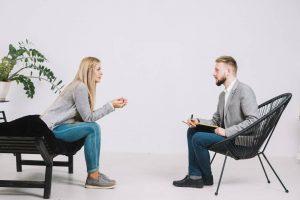Beitragsbild - Psychotherapie - Schweigepflicht