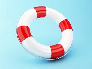 Beitragsbild - Notfallaktionen bei einer Panikattacke