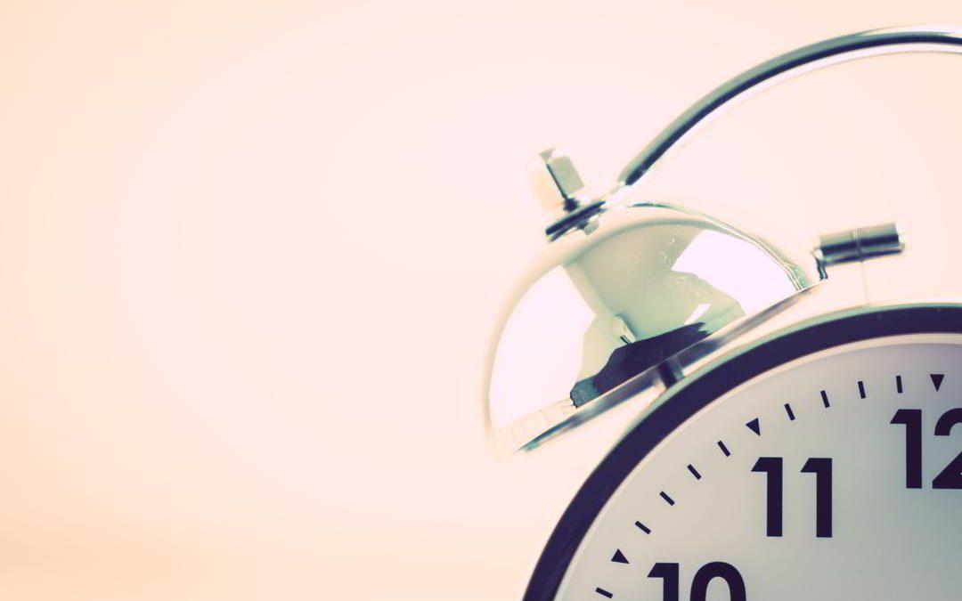 Beitragsbild - Schlafentzug Wachtherapie