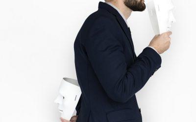 Impostor Syndrom: Bin ich ein Hochstapler?
