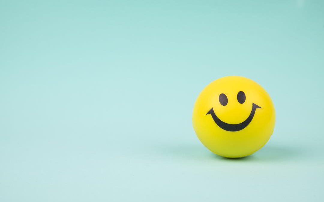 Beitragsbild - Lächeln